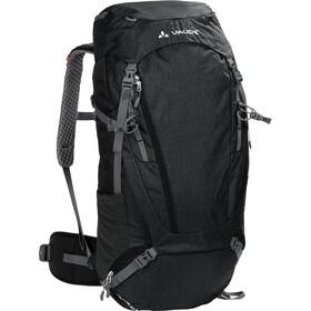 VAUDE Asymmetric 52+8 Plecak czarny